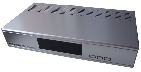 Europhon 2005