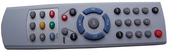 Europhon 2005 ovladac