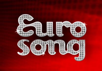 Eurosong logo velké