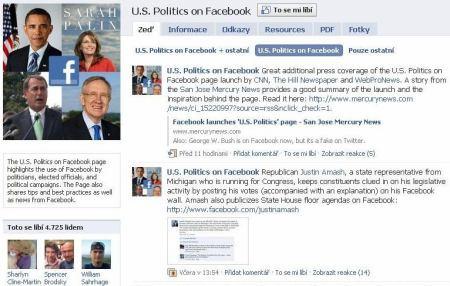 FB US Politics