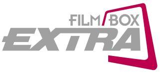 Filmbox Extra velké logo