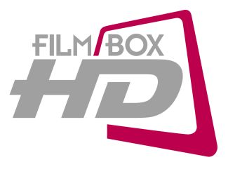 Filmbox HD velké logo
