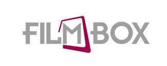 Filmbox velké logo