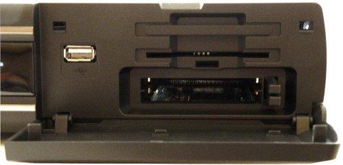 HD-BOX 9200 PVR - šachty