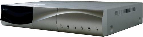 FTE PVR T250 - předek