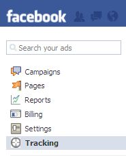 facebook tracking 2