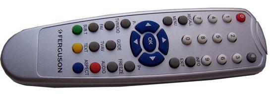 Ferguson CF-2000 ovladac