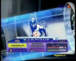 Galaxie sport 6