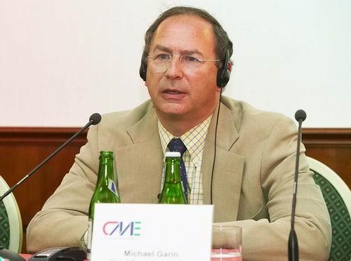 Michael Garin
