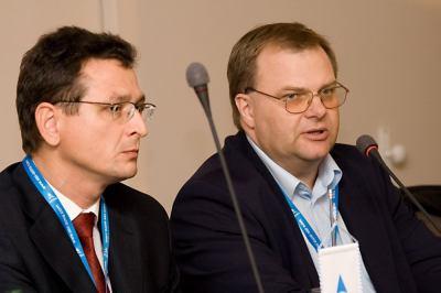 Jaromír Glisník Leoš Pohl