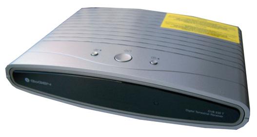 GoGEN DVB 930 T