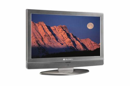 Gogen TVL32895 Silver 2