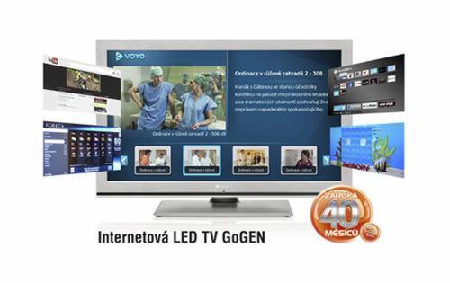Gogen TVL 32982WEBCRR televizor