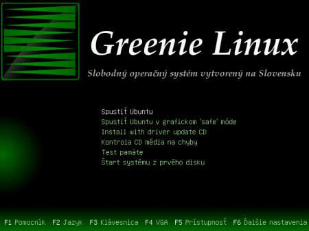 Greenie Grub