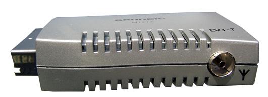 Grundig DTR 1560 III
