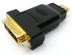 Redukce DVI-HDMI