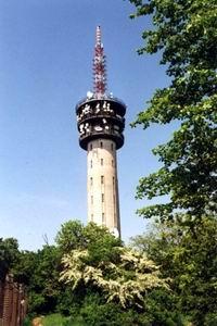 Vysílač Brno - Hády