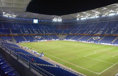 Hamburk stadion