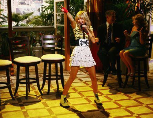 Disney Channel 500