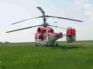 Kamov K-32 Bukovka 2007 (2.)
