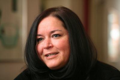 Hana Hikelová - 1