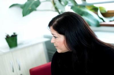 Hana Hikelová - 4