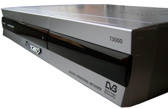 Homecast T3000 II