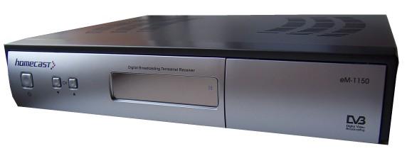 Homecast eM-1150