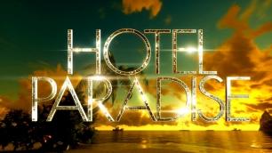 Hotel Paradise - logo