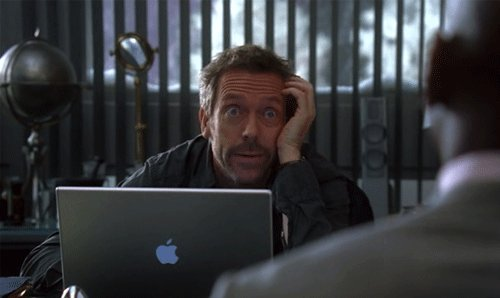 Product placement - Dr. House