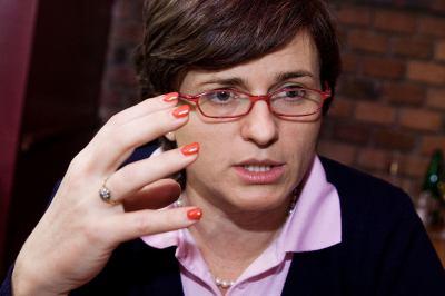 Kateřina Hrubešová - 1
