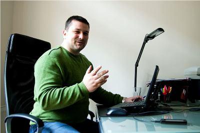 Ivan Hyžák - 1