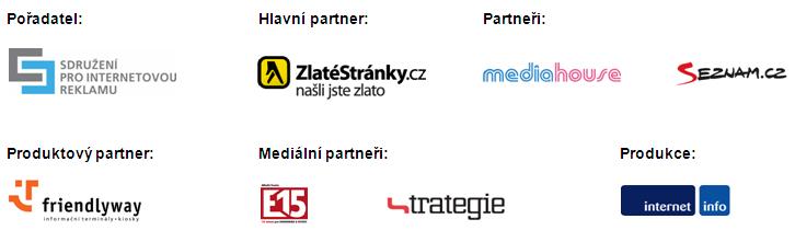 Partneri IAC 2010