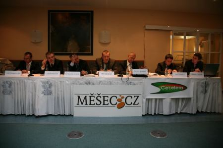 Konference - II.