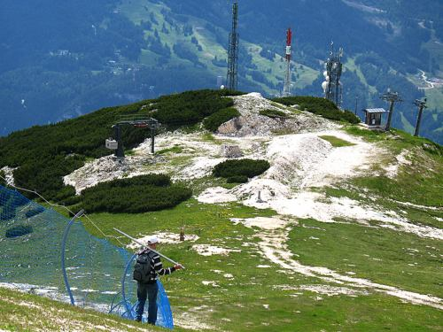 Faloria - Cortina d'Ampezzo - DXing