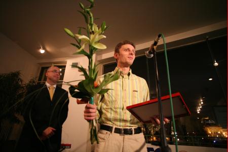 Křišťálová Lupa 2006 - Freemail