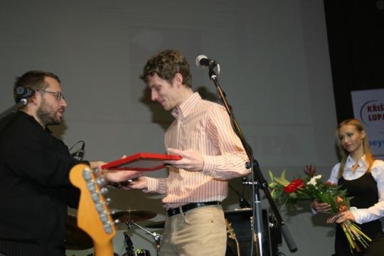 Křišťálová Lupa 2007