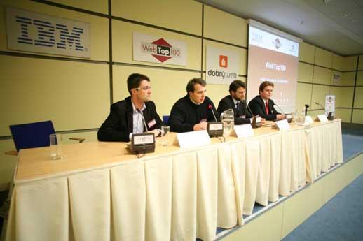 Závěrečná panelová diskuze