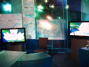 Olympijské studio Vancouver - 10