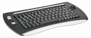 MultiVision ISIO - TechniSat - klávesnice