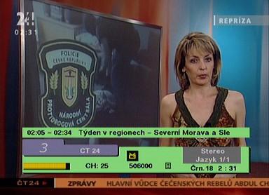 TVGo DVB-T31 info