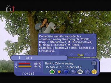 Kaon KTF-230 info detail