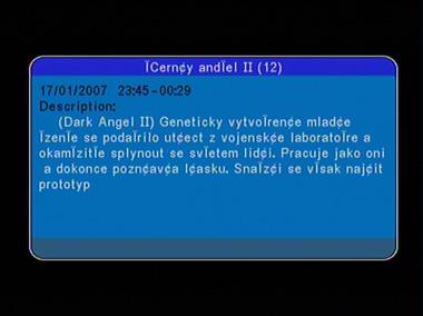 AVer Media STB7 info detail