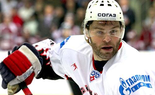 Jaromír Jágr KHL