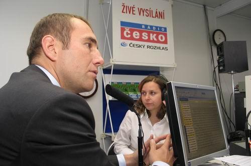 Jahn Radio Česko Invex