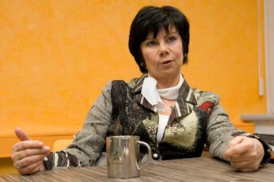 Janka Vozárová - 1