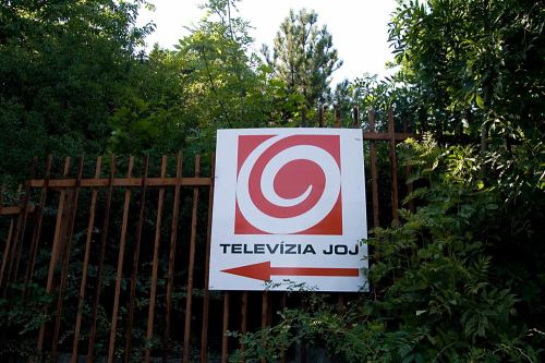 Televize Joj - 1