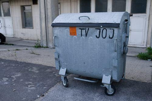 Televize Joj - 17