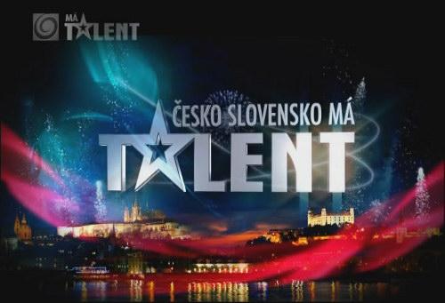 TV Joj - logo Joj má talent