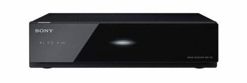 media jednotka - černá, KDL-40ZX1 - zepředu